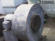 Blower, 60 HP, Centrifugal, Air