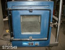 Oven, Electric, 12x12x16, Vac,