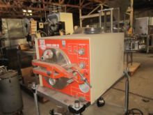 """Used Autoclave, 9"""" x"""
