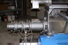 Extruder, Extru-Tech, Mdl E525,
