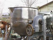 Used Kettle, 150 Gal