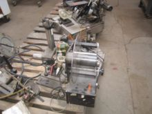 Labeler, Pressure Sensitive, De