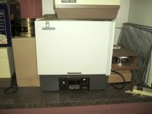 Used Oven, Fisher Sc