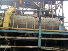 Used Mill, Ball, 9.6