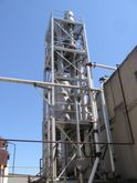 Used Evaporator, 2 E