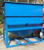 Used Thickener, Lame