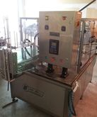 PDP-4 Filler, Pouch, Packline,