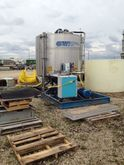 Used S/st Tank, 2, 5