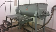 JH Day Mixer, Ribbon, 30 CF, S/
