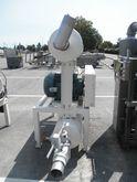 7M50P Blower, 50 HP, Lobe Type,