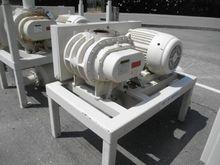 7M-F Blower, 40 HP, Lobe Type,