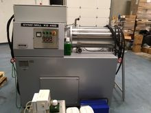 Used Dyno Bead Mill