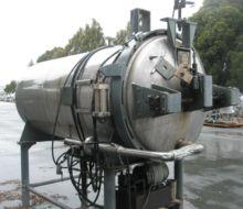 Filter, Pressure Leaf, 330 SF,