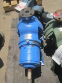 Pump, Centrif., C/st, Ingersol
