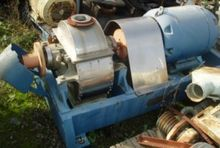 Mill, Fitz, F-9, S/st, 30 HP,