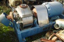 Used Mill, Fitz, F-9