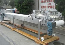 Sheeter, Dough, Baking Machines