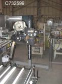 Labeler, Pressure Sensitive, La
