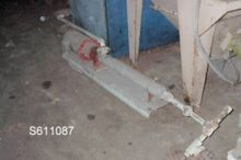 Pump, Centrif., 5 HP, S/st, 1-1