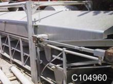 "Cooker, Belt, 62"" X 51', S/st,"