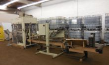 Filling Line, Bag, Thiele Bagge