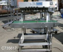 Used Sealer, Bag, Ba