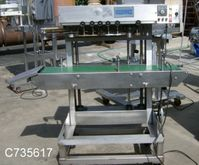 Used Sealer, Band, G