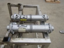 Heat Exchanger, Shell & Tube, B