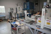 "Used Extruder, 3"" Di"