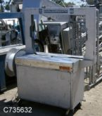 Sealer, Band, Box Strapper, Ova