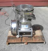 "Screen, Vibratory, 17"", Single,"