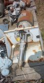 Pump, Drum, Graco, S/st, 3.5 GP