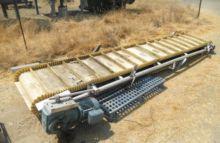 """Conveyor, Belt, 24"""" x 12', S/st"""