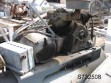 Compressor, Air, 10 HP, Size 6,