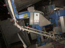 Used Capper, 8 Spind