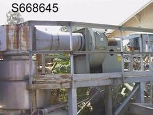 Used Scrubber, Wet,