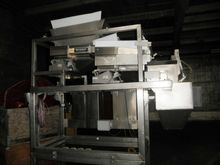 Filler, Weigh, Vibratory, S/st,
