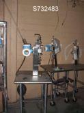 Flowmeter, Promag A, Hastellow,