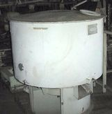Used Mill, Vibratory