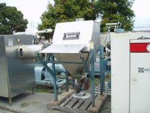 Unloader, S/st, 1/4 HP, Pneumat
