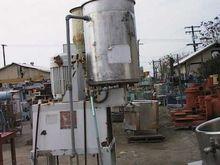 Mill, Dispersion, Kady, S/st, 3