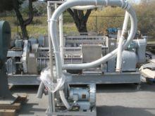 Unloader, Pneumatic, Gas Blower