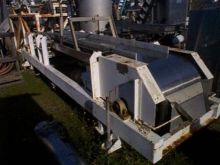 "Conveyor, Belt, 24"" X 12', S/st"