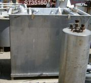 Used Tank, 240 Gallo