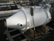 Dust Collector, Baghouse, 28 SF