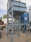 Used Hopper, 40 CF,