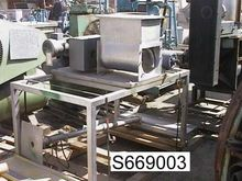 Used Seasoner, Salte