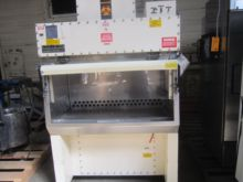 Used Cabinet, Safety