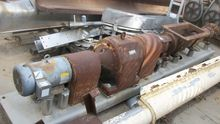 Pump, Moyno, 7.5 HP, C/st, Prog