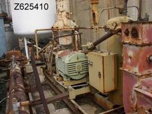 Pump, Vacuum, 75 HP, H8, Nash,